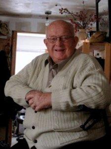 Malcolm W Bates, September 7, 1925-December 5, 2013