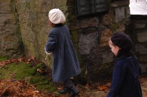 Speaking of exploring Narnia ...