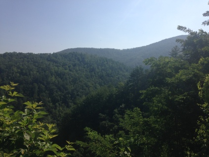 Smoky Mountains, so beautiful